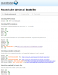 Roundcube Webmail 安装配置图文详情